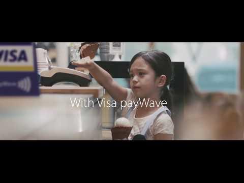 Visa payWave Magic Beep (ENG)