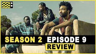 Atlanta Season 2 Episode 9 Review & Reaction | AfterBuzz TV