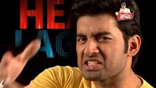 Making of Heavy Lagche | Idiot | Ankush |  Srabonti | Jubeen | Eskay Movies