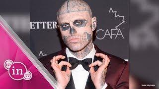 """""""Zombie Boy"""" ist tot: So bewegt war sein Leben!"""