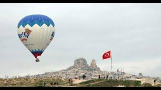 Путешествия по Турции #6:  Каппадокия, Green Tour - что посмотреть за 1 день