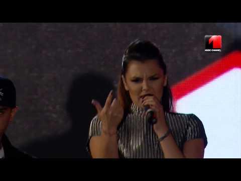 Radio Killer - Kill The Lights @ Romanian Music Awards 2014