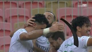 ملخص أهداف مباراة | #الاهلي 1 - 2 #النصر ضمن #نصف_نهائي_كاس_الملك 2020م