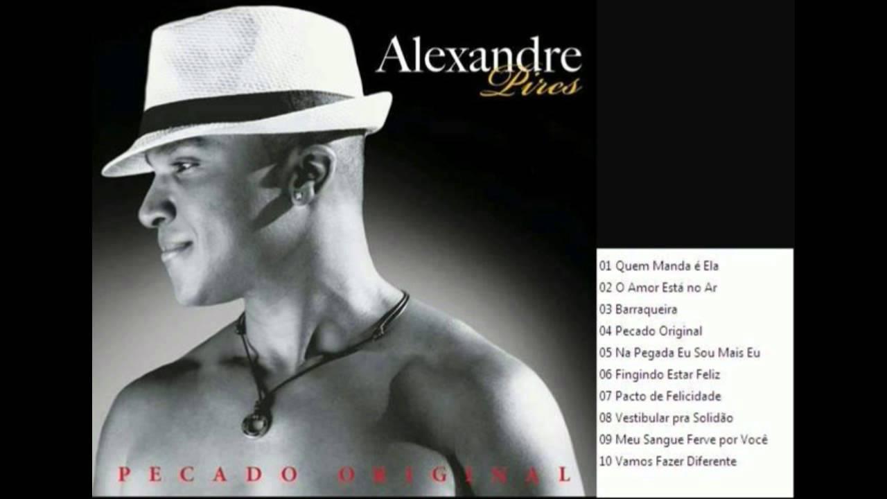 FALANTE PIRES BAIXAR ALEXANDRE ALTO CD