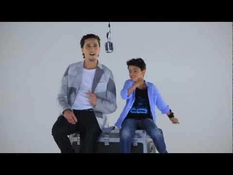 Studio 2M - Hymne 2012 - Clip