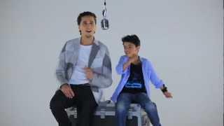 Studio 2M - Hymne 2012 - Clip Mp3