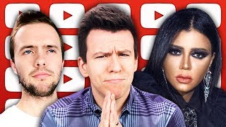 Massive Twitter Plot Exposed, Youtube Lawsuits Pile Up, PETA, Wisconsin Power Grab, & More