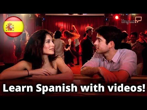 Learn Spanish (Greeting + Introduction) - Lerne Spanisch (Begrüßung) - Aprende Español
