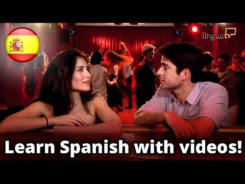 Learn Spanish (Greeting + Introduction) - Lerne Spanisch (Begrüßung) - Aprende Español