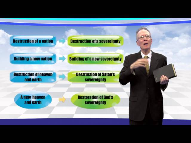 Lecture 12 : [Eschatology 2] The Significance of the Last Days and our Attitude