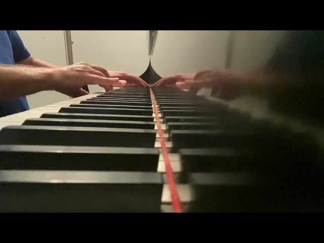 George Gershwin's favorite🎶