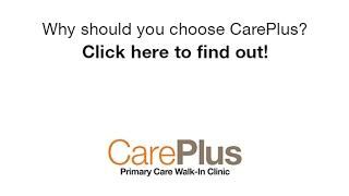 CarePlus Primary Care Clinic
