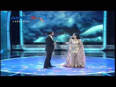 2 Hati 2 Cinta - Syahrini feat Maruli