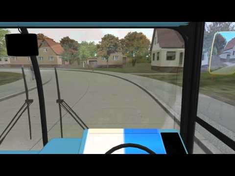 Omsi Dennis Dart Beta Full Preview