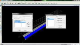 Sap2000 - Applying Loads On A Steel Truss Bridge