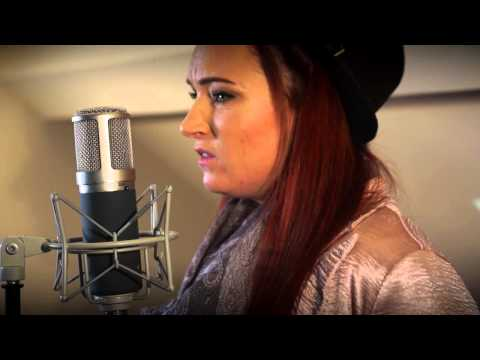 Stacey Leighann- Fix You Live Music Video Cover