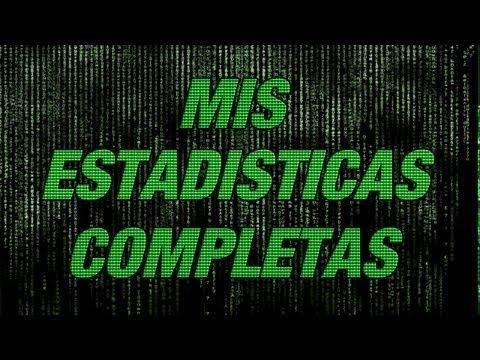 Estadísticas carlosmt967 | Call of Duty Black Ops 2 Wii U | Logros | Amigos | Grupos | Estadísticas