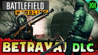Battlefield Hardline BETRAYAL DLC (Gameplay) New Weapons, Maps, Guns | BFH Expansion Pack Guide