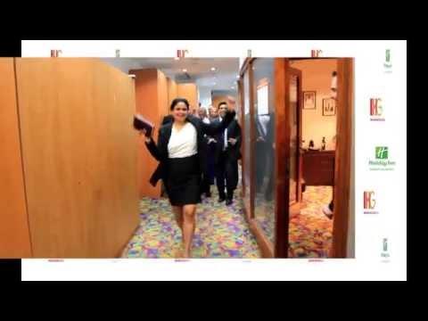 Holiday Inn Salmiyah Kuwait - Happy