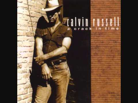 Calvin RUSSELL - My Way