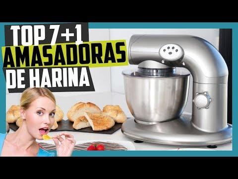 🥖-mejor-amasadora-de-harina-para-pan-|-amazon-2020-|-profesionales-y-caseras