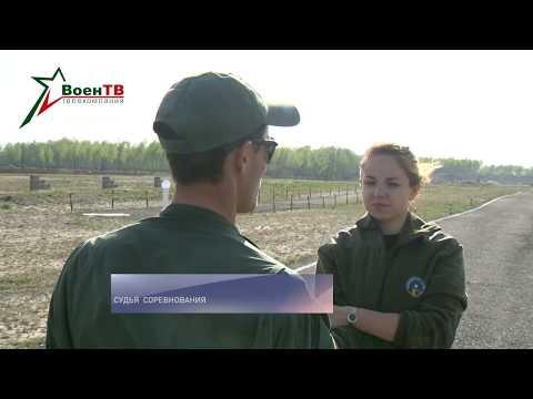 Военное обозрение (21.05.2019) Подготовка к АрМИ