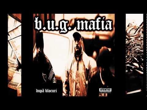 B.U.G. Mafia - Capu' Sus (feat. Roxana) (Prod. Tata Vlad)
