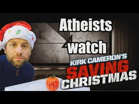 Atheists Watch Kirk Cameron