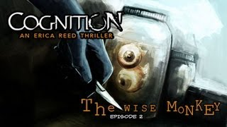 Cognition Episode 2 iPad Trailer