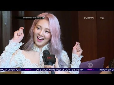 Chit Chat With Hyoyeon