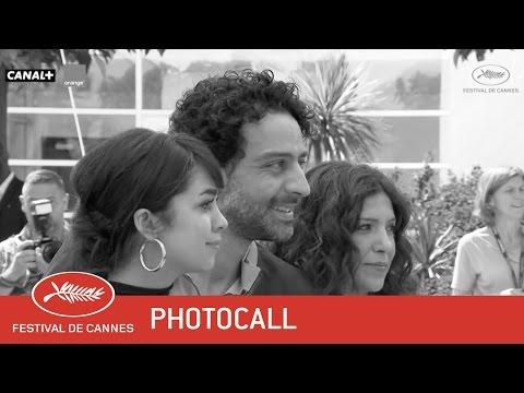 AALA KAF IFRIT LA BELLE ET LA MEUTE  Photocall  EV  Cannes 2017