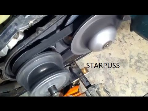 hqdefault working on the polaris xplorer 400 400l & clutch in motion youtube