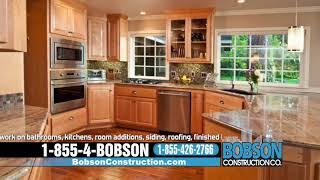 2016BOBSON CONSTRUCTION SPRING SALE30 HD