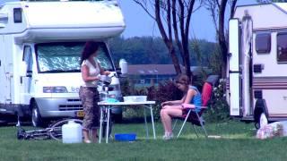 Camping Op Hoop van Zegen