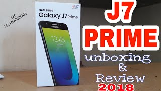 Samsung Galaxy J7 Prime 32GB (2018) | Unboxing And Review