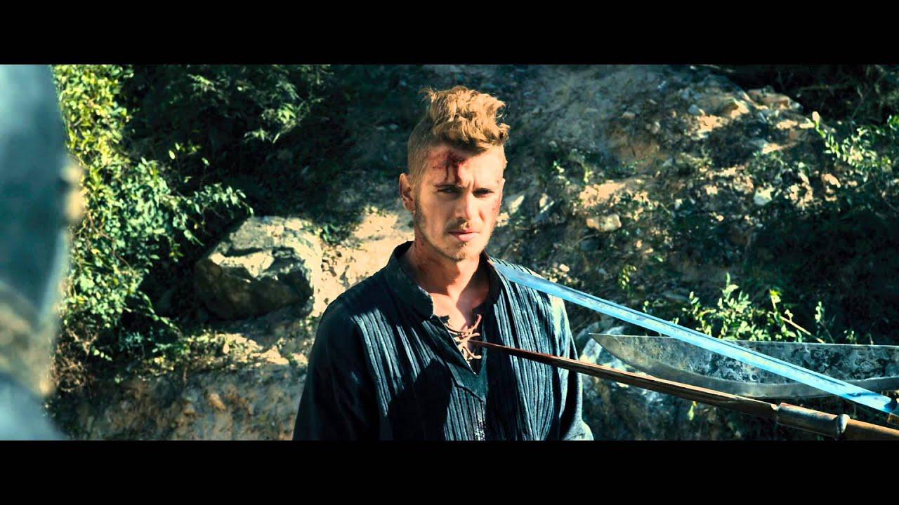 Photo of เฮย์เดน คริสเตนเซ่น ภาพยนตร์ – ตัวอย่างภาพยนตร์ OUTCAST  อัศวินชิงบัลลังก์  [OFFICIAL TRAILER]