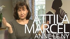 ATTILA MARCEL: Interview with actress Anne Le Ny - AFFFF2014 NZ