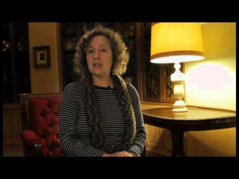 """Mary Kenny Storytelling """"The Vacant Chair"""""""