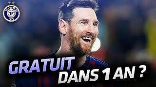 Et si Messi quittait le Barça en fin de saison ? - La Quotidienne #530