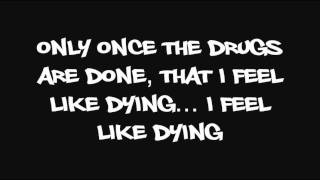 Download Lil Wayne - I Feel Like Dying (Lyrics) MP3 song and Music Video