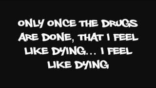 Lil Wayne I Feel Like Dying Lyrics