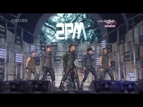 2PM - I'll Be Back [10.10.22]
