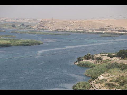 كارثة انسانية قد يتسبب بها قطع تدفق نهر الفرات  - نشر قبل 9 ساعة