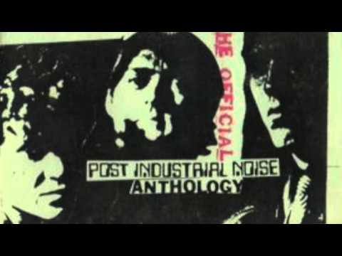 Post Industrial Noise - Think