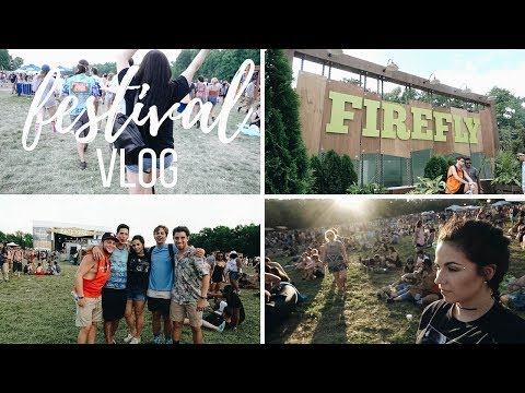 FIREFLY MUSIC FESTIVAL EXPERIENCE | IS IT WORTH IT?