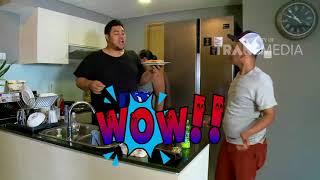 Download Video BROWNIS - Igun Membuatkan Sarapan Untuk Ruben (19/8/18) Part 3 MP3 3GP MP4