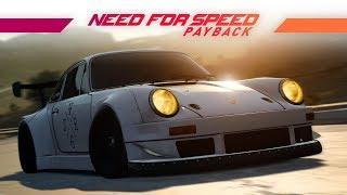Die SILVER SIX! – NEED FOR SPEED Payback #16   NFS Gameplay German Deutsch