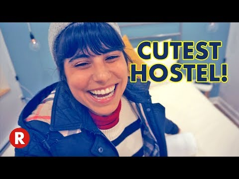 HI Montreal Hostel Tour // In the heart of Montreal! // Hostelling International Canada