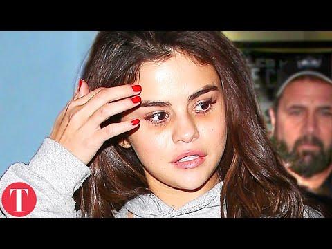 Selena Gomez Admits Justin Bieber and Hailey Baldwin Marriage Caused Her Mental Breakdown