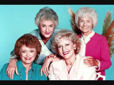 The-Golden-Girls-Theme-Song-Extended